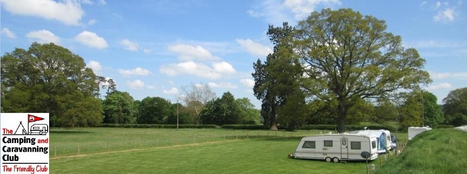 Chalcot Park Farm Caravan and Campsite